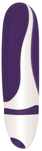 Adam & Eve Silicone Vibe Therapy Petit