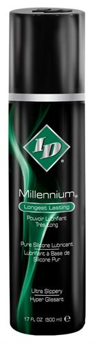 ID Millennium Silicone Lubricant 17OZ