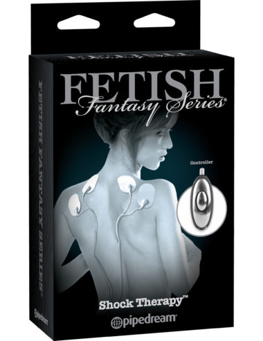 Pipedream Fetish Fantasy Limited Edition Shock Therapy