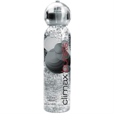 Climax Bursts Anal Lubricant