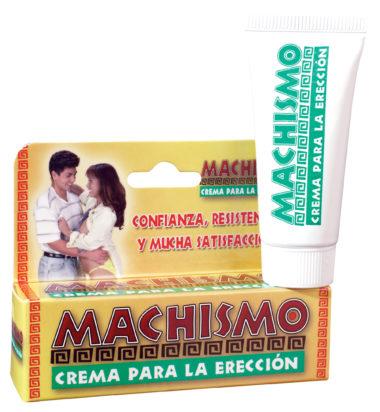 Pipedream Machismo Erection Cream 0.5 OZ