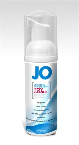 System JO Unscented Anti-Bacterial Travel Toy Cleaner