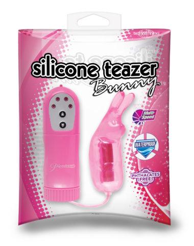 Pipedream Silicone Teazer Bunny Clitoral Stimulator
