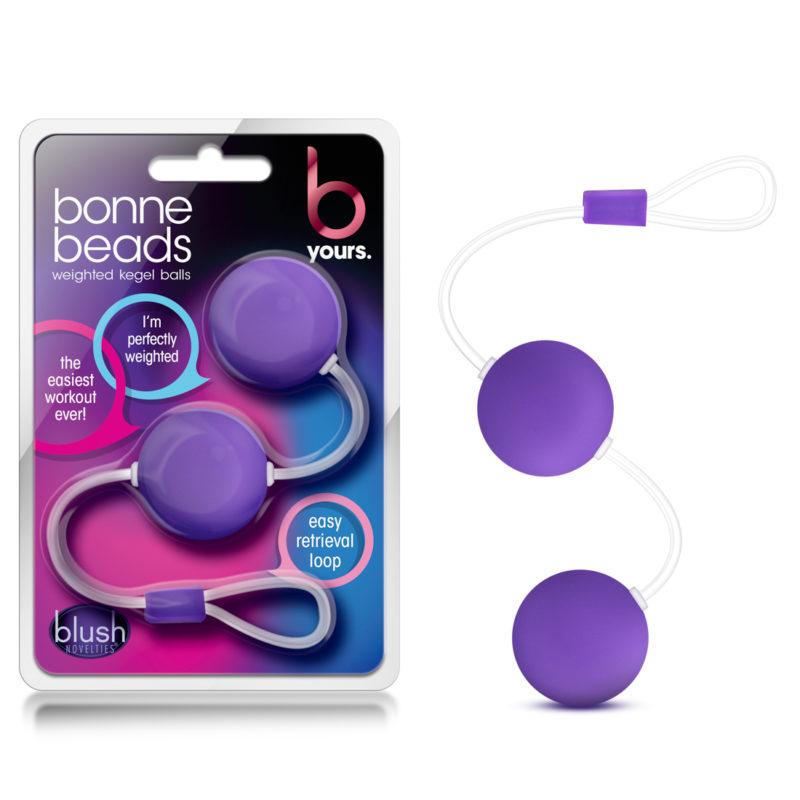 Blush Novelties B Yours Bonne Beads