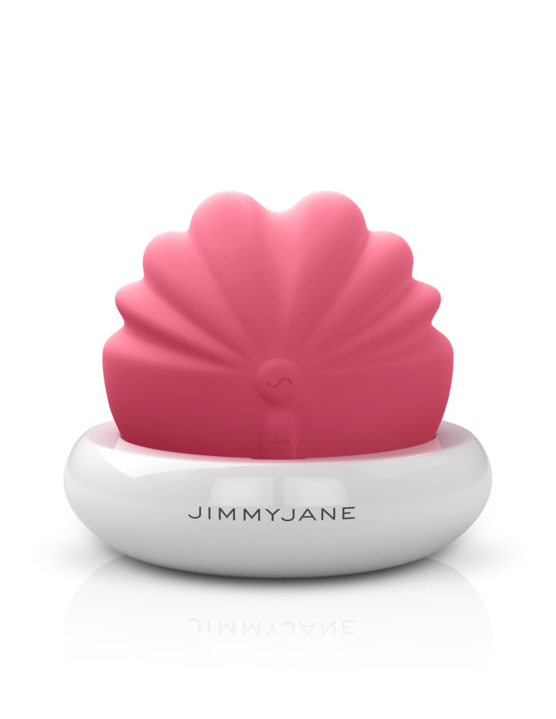JimmyJane Love Pods Coral Waterproof Vibrator