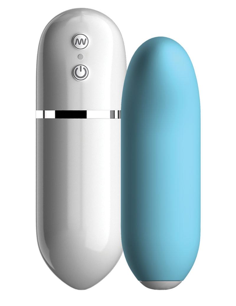Pipedream Crush Gum Drop Bullet Vibrator