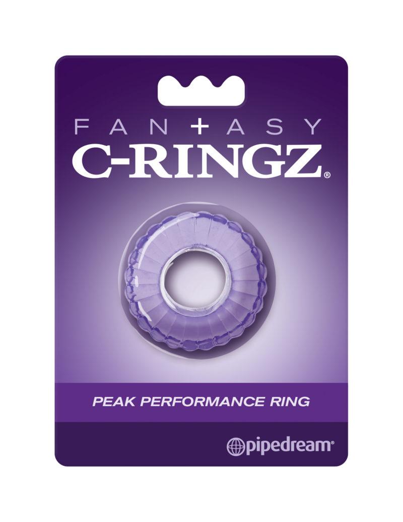 Pipedream Fantasy C-Ringz Peak Performance Ring
