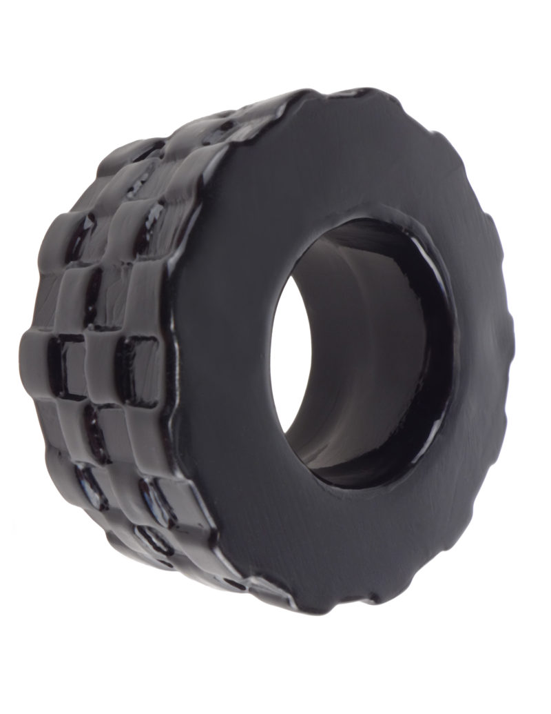 Pipedream Fantasy C-Ringz Peak Performance Ring Black