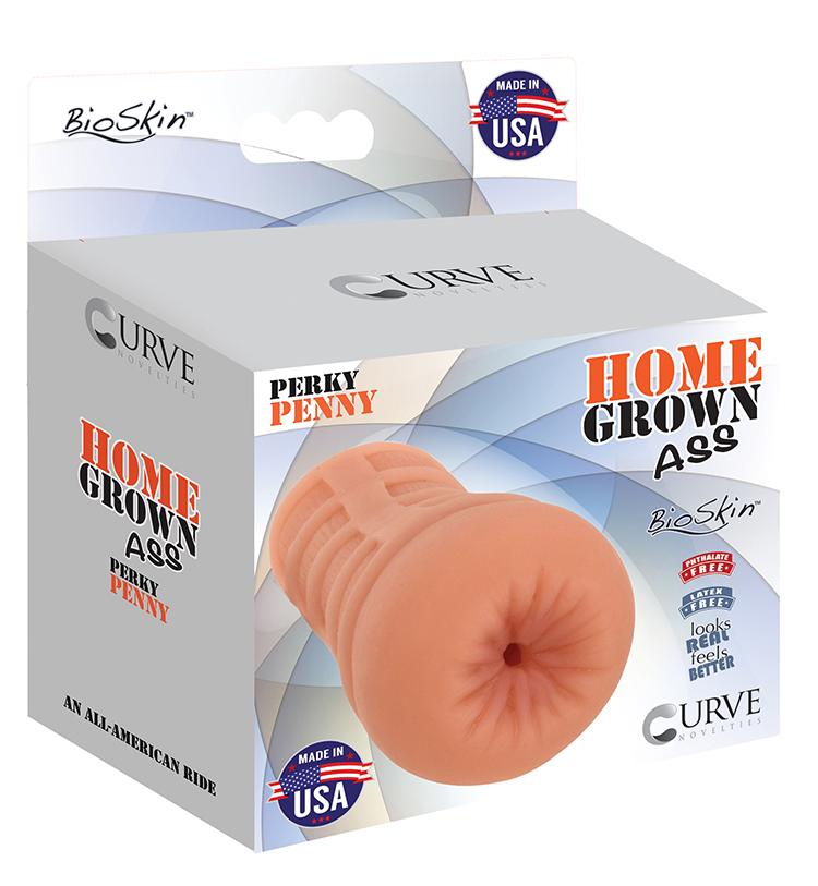 Curve Novelties Home Grown Ass Perky Penny