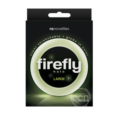 Firefly Halo Glow Cock Ring
