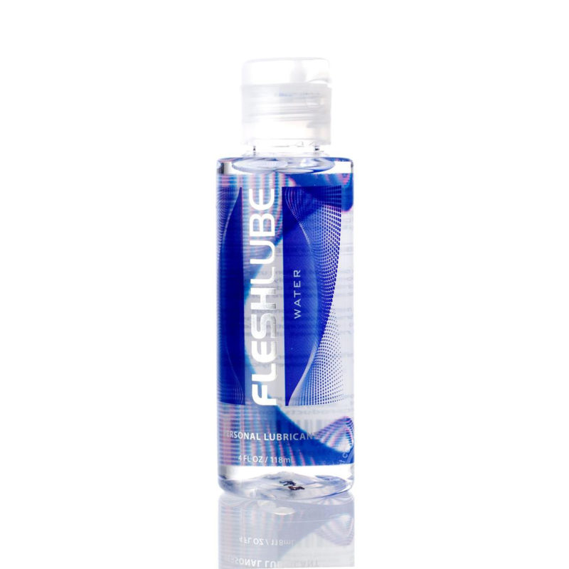 Fleshlube Water Lubricant 4 Ounce