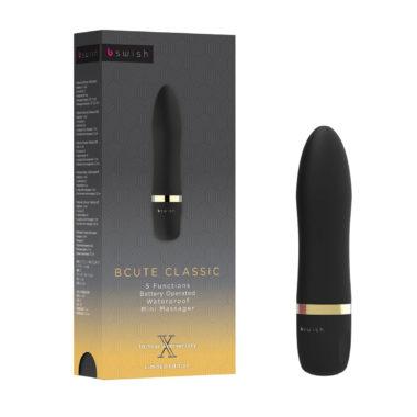 BSwish Bcute Classic Vibrator