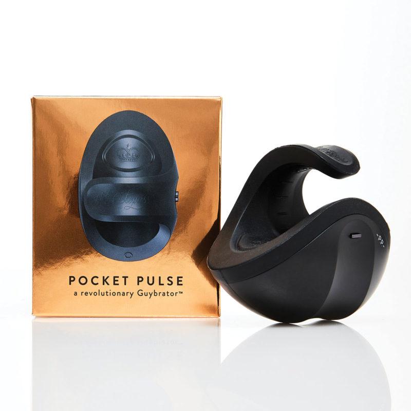 Hot Octopuss Pocket Pulse Masturbator