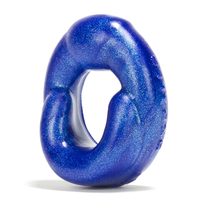 Grip Fat Padded U-Shaped Cock Ring