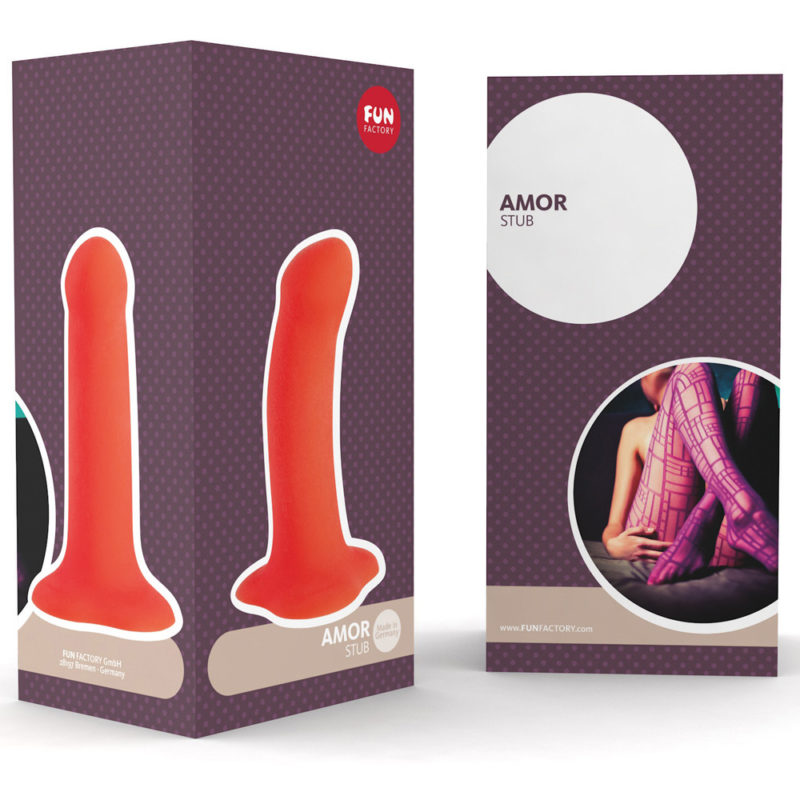 Fun Factory Amor Dildo