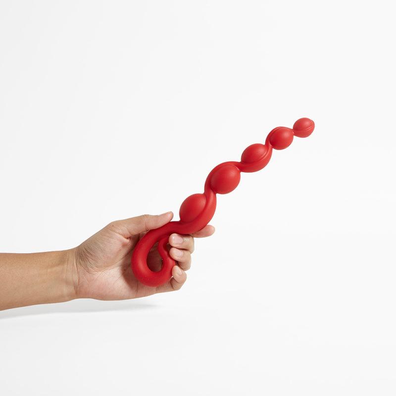 Fun Factory Bendy Beads Anal Toy
