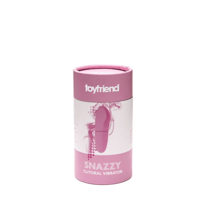 Toyfriend Smooth Operator Snazzy Vibrator
