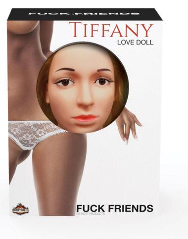 Fuck Friends Tiffany Love Doll