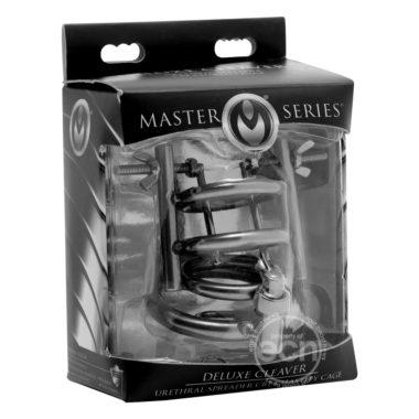 Master Series Deluxe Cleaver Urethral Spreader
