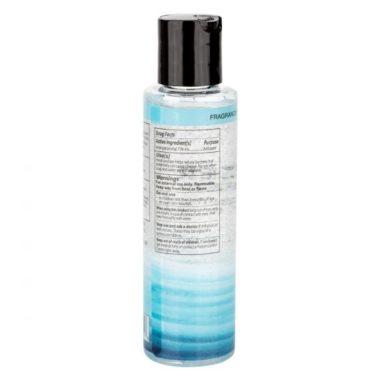 Hand Sanitizer Gel 4.2oz