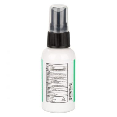 Hand Sanitizer Sprayer 2 oz